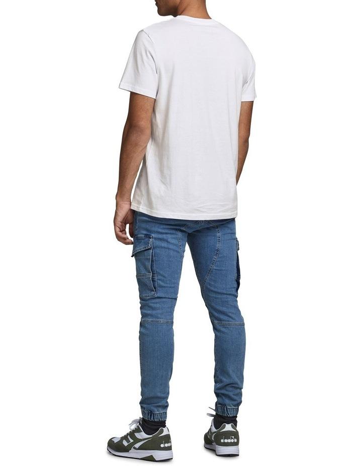Shawn Crew Neck T-Shirt image 2