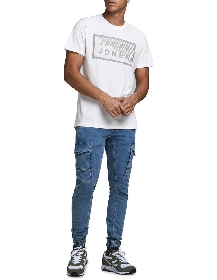 Shawn Crew Neck T-Shirt image 5