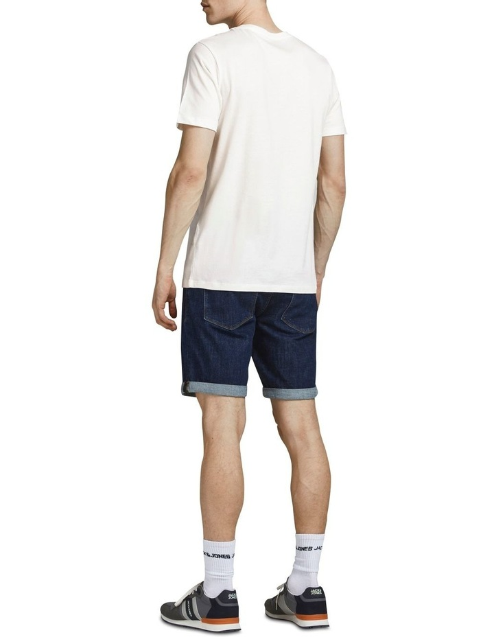 Jeans Short Sleeve Crew Neck Tee image 4