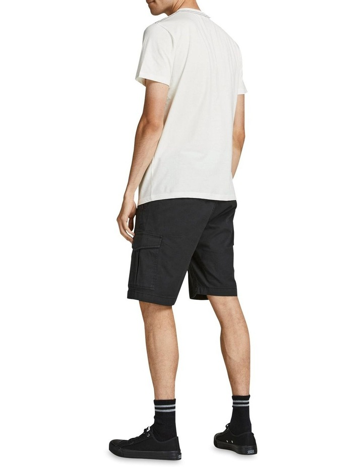 Archie Branding T-Shirt White image 2