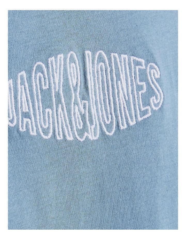 Worlds Crew Neck T/Shirt image 6