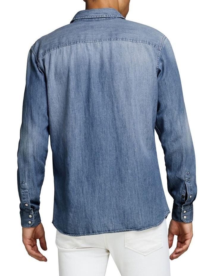 Sheridan Long Sleeve Denim Shirt image 2