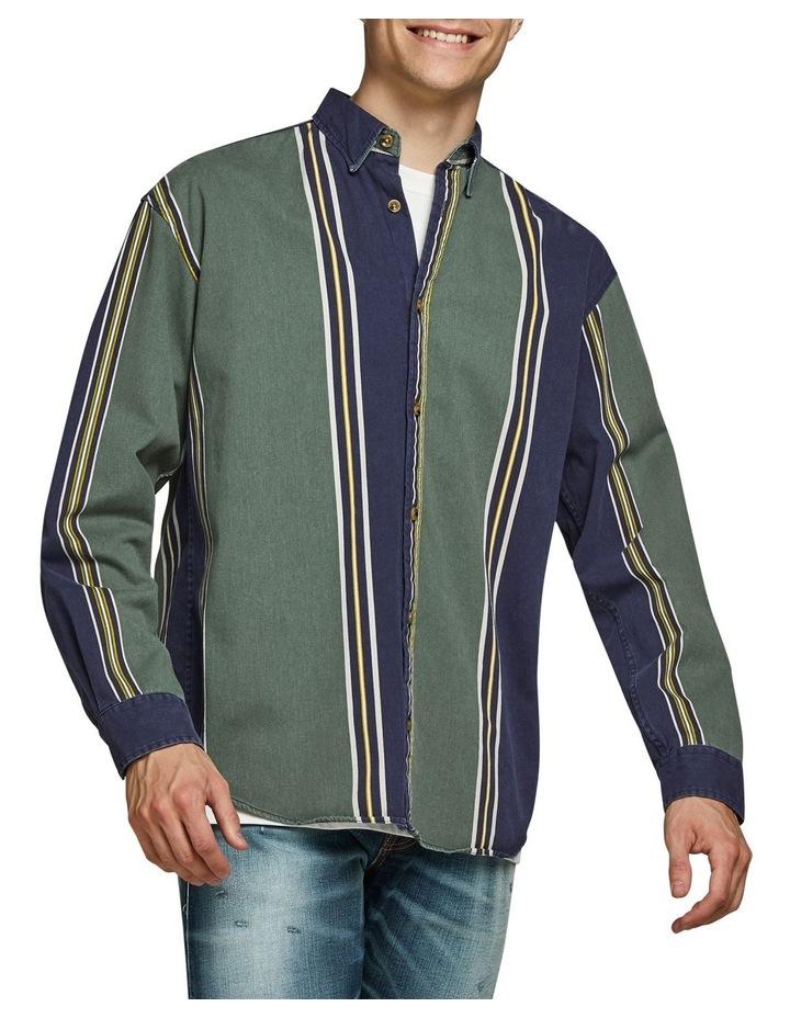 Silas Long Sleeve Shirt image 1