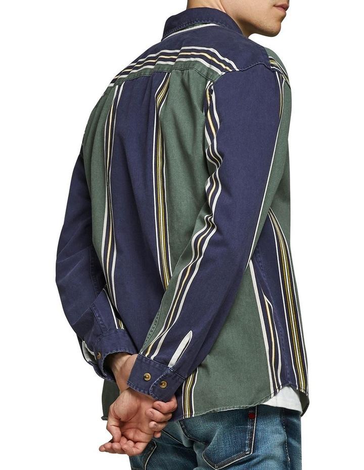 Silas Long Sleeve Shirt image 2