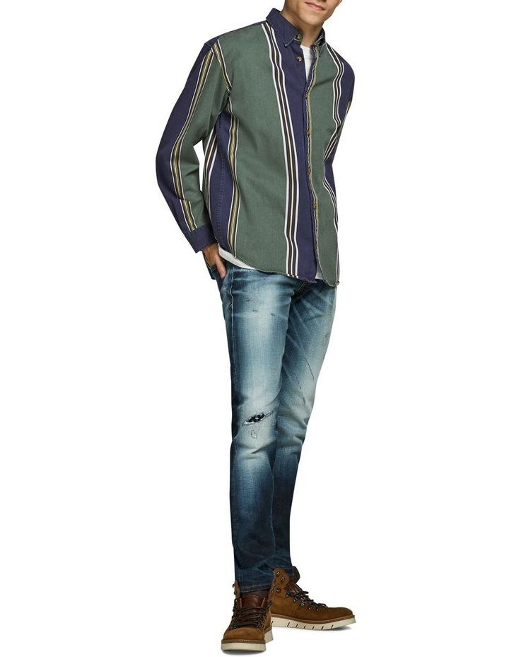 Silas Long Sleeve Shirt image 3