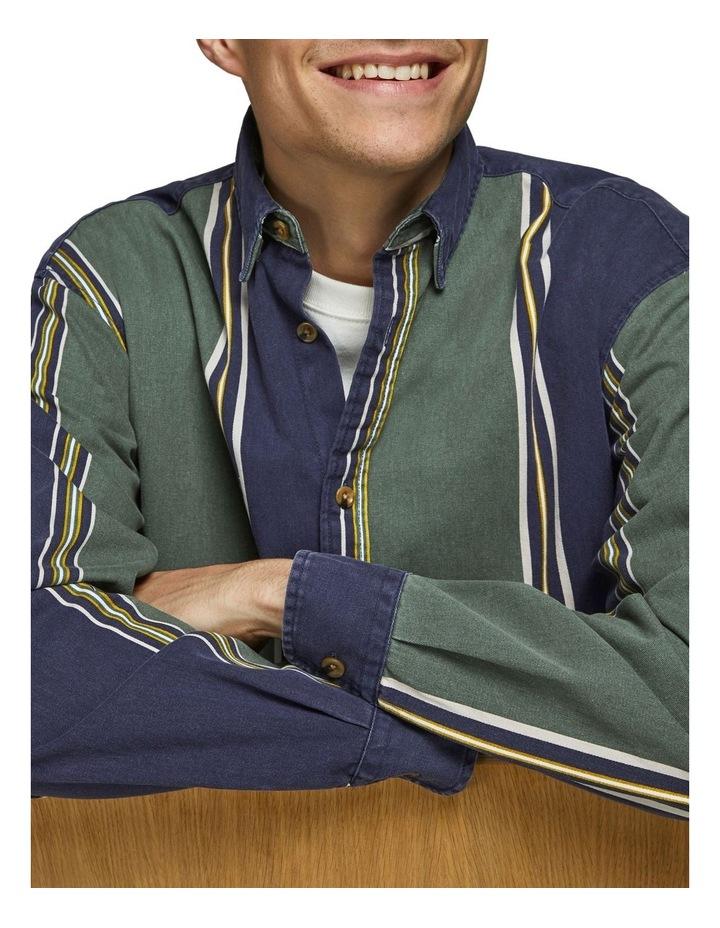 Silas Long Sleeve Shirt image 4