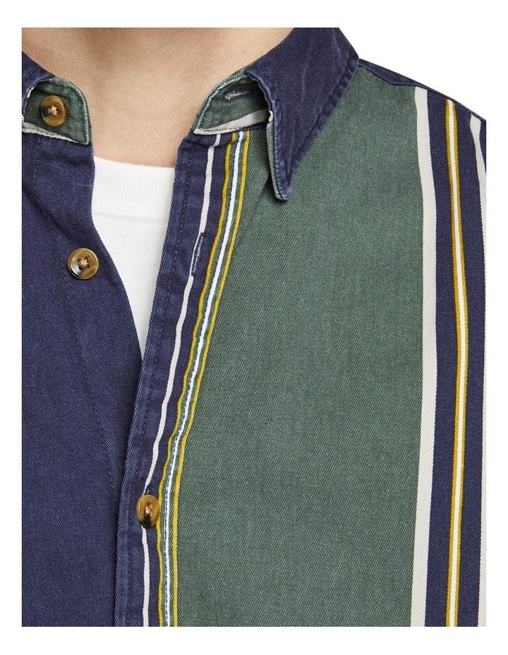 Silas Long Sleeve Shirt image 5