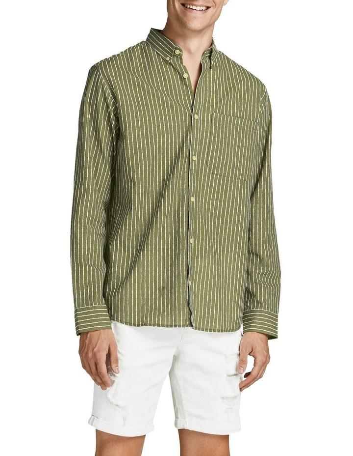 Wayne Long Sleeve Shirt image 1