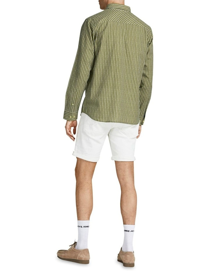 Wayne Long Sleeve Shirt image 2