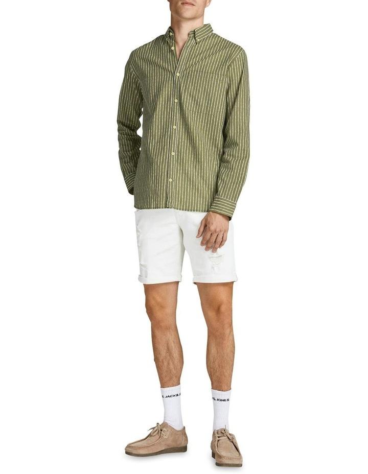 Wayne Long Sleeve Shirt image 3