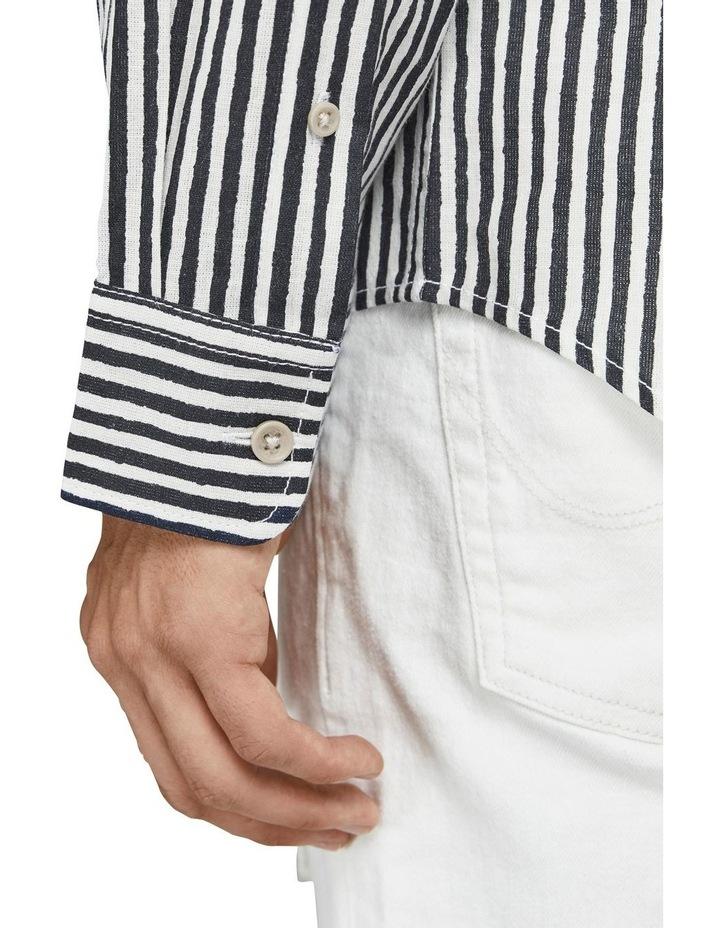 Wayne Long Sleeve Shirt image 5