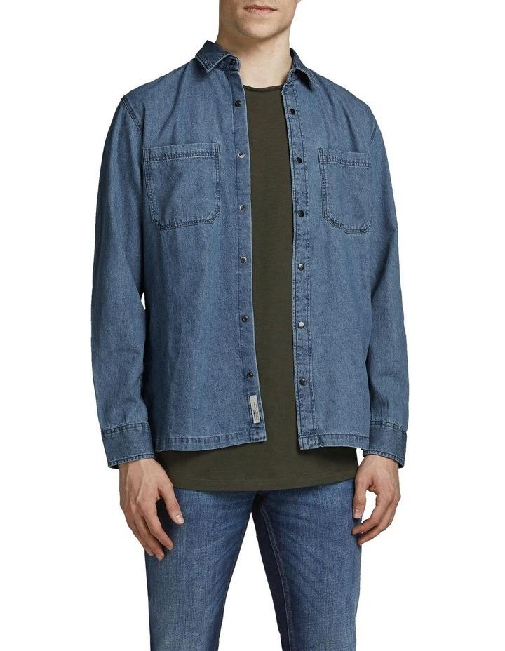 Lukan Denim Shirt image 1