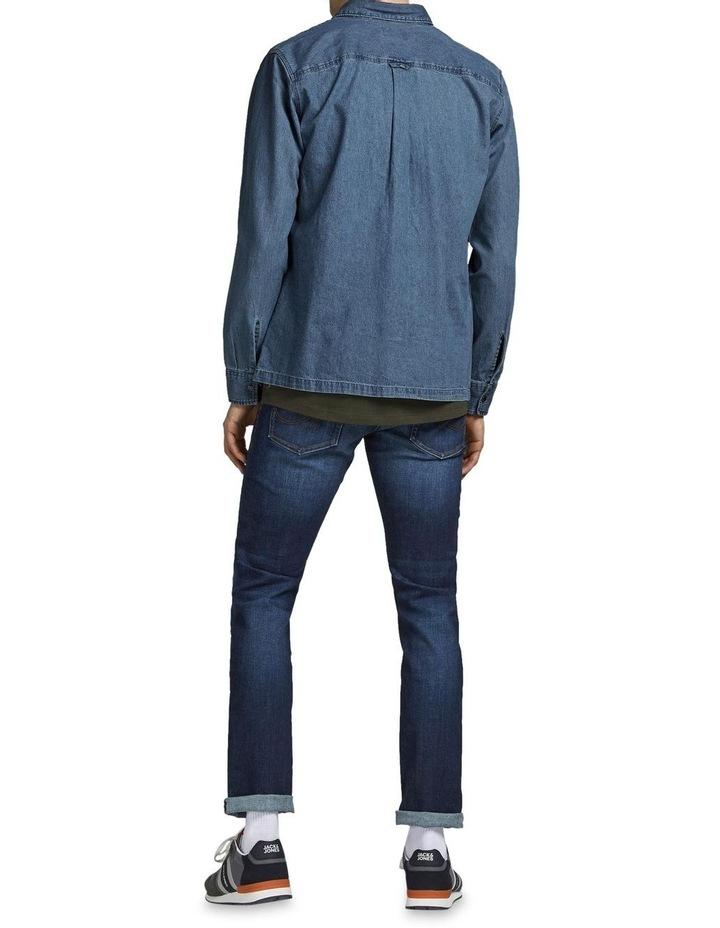 Lukan Denim Shirt image 3