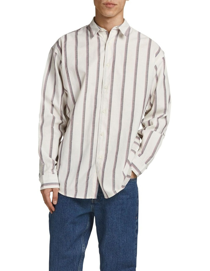 Michael Stripe Shirt image 1
