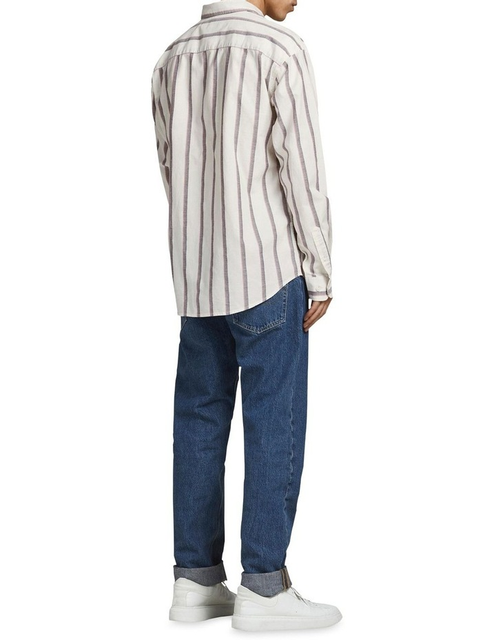 Michael Stripe Shirt image 2