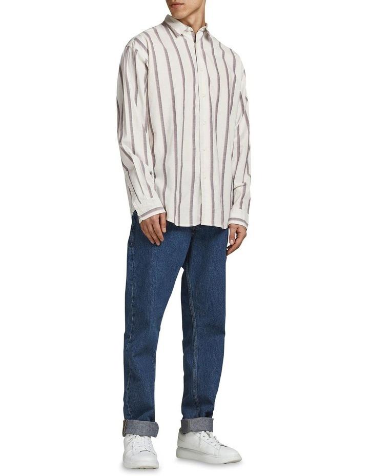 Michael Stripe Shirt image 3