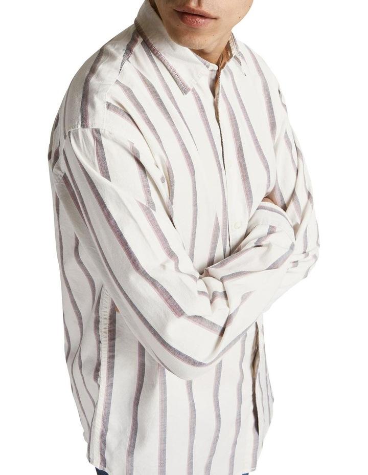 Michael Stripe Shirt image 4