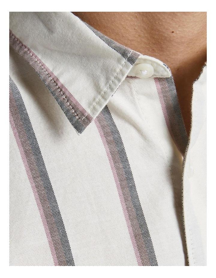 Michael Stripe Shirt image 5