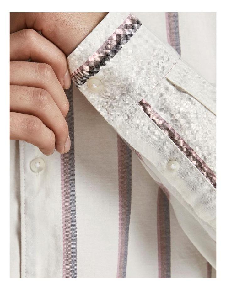 Michael Stripe Shirt image 6