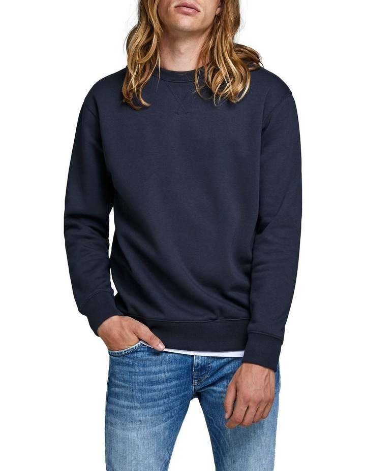 Soft Sweat Pullover image 1