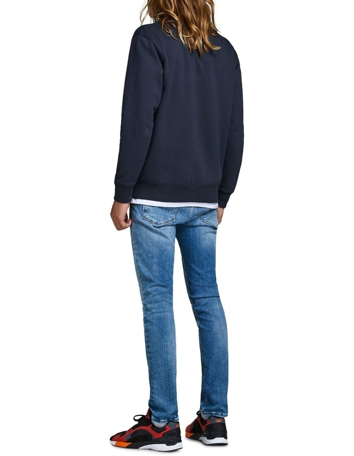 Soft Sweat Pullover image 2