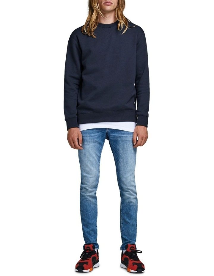 Soft Sweat Pullover image 3