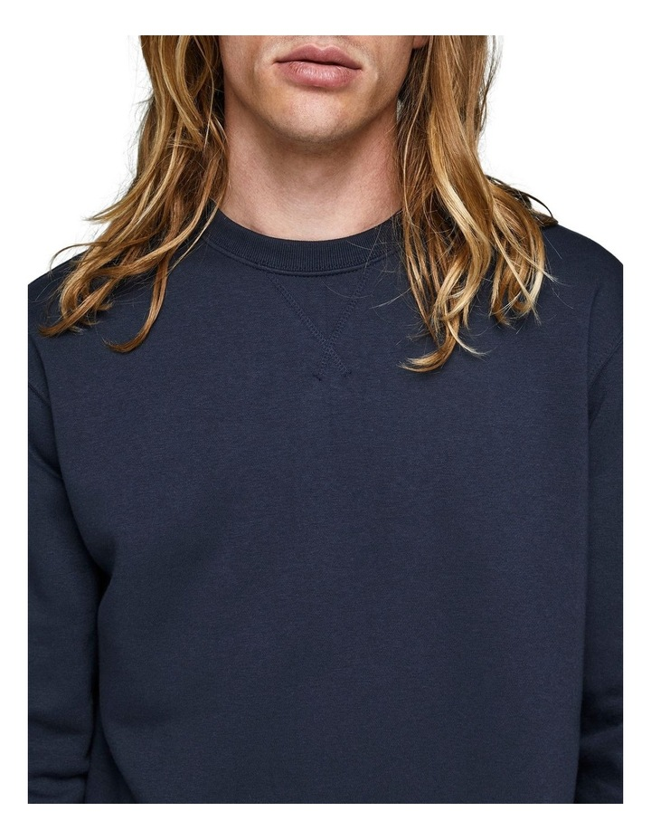 Soft Sweat Pullover image 4