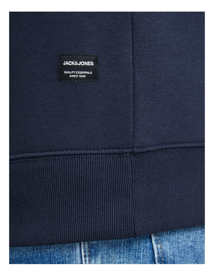Soft Sweat Pullover image 5