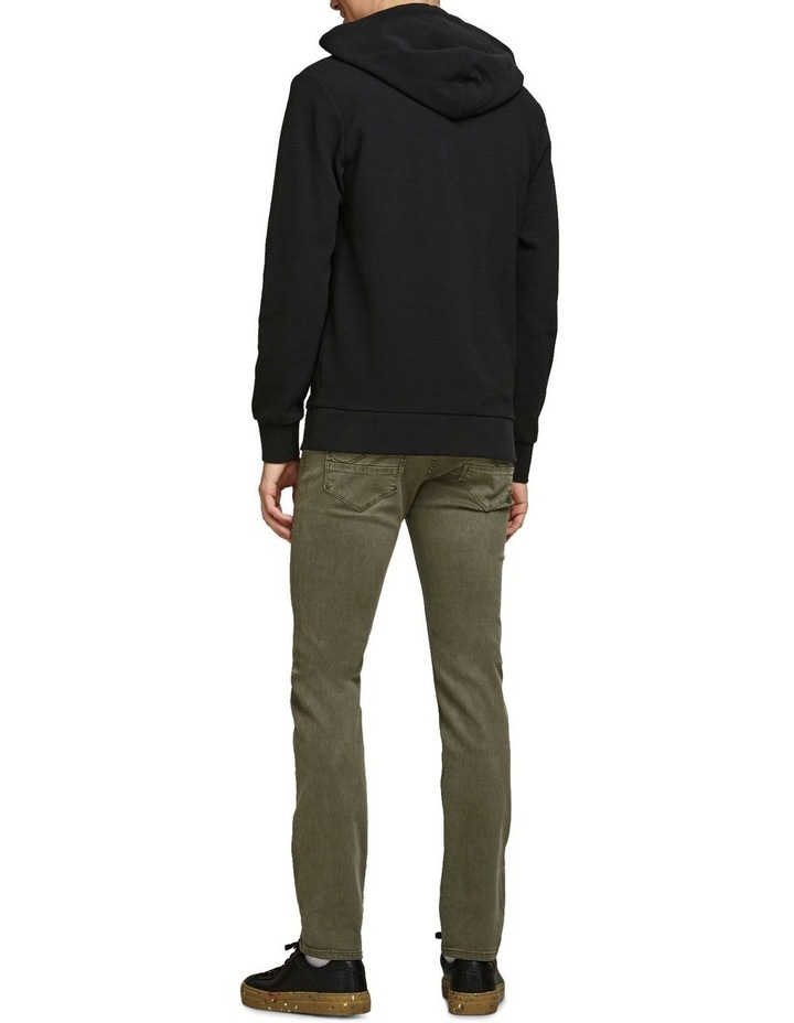 Ottoman Hood Sweater image 1