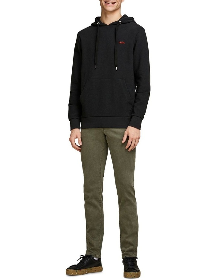 Ottoman Hood Sweater image 3