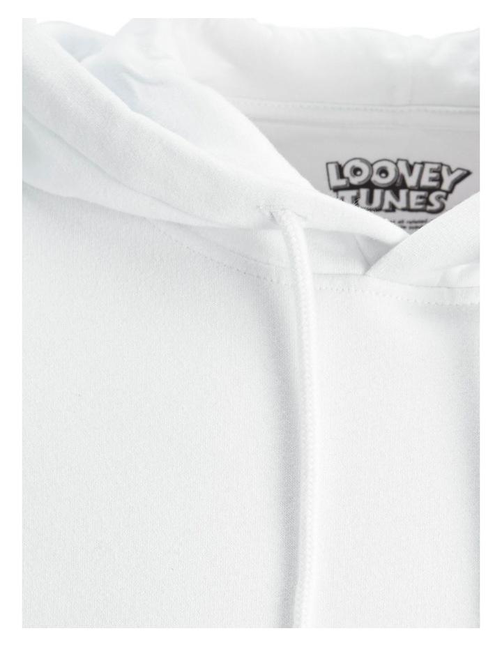 Looney Sweat Hoodie image 2