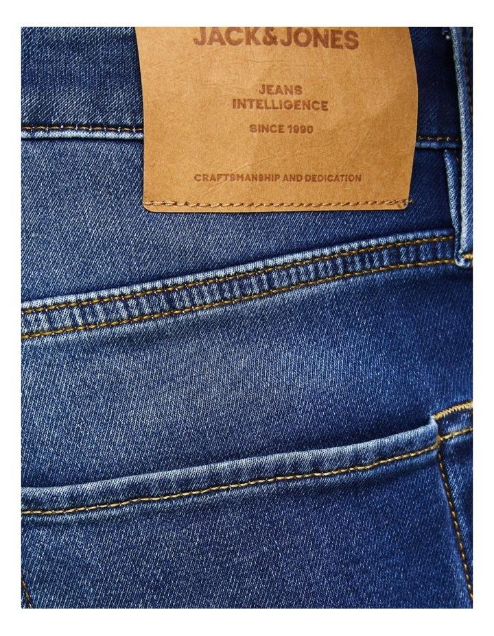 Rick Icon Denim Shorts image 5