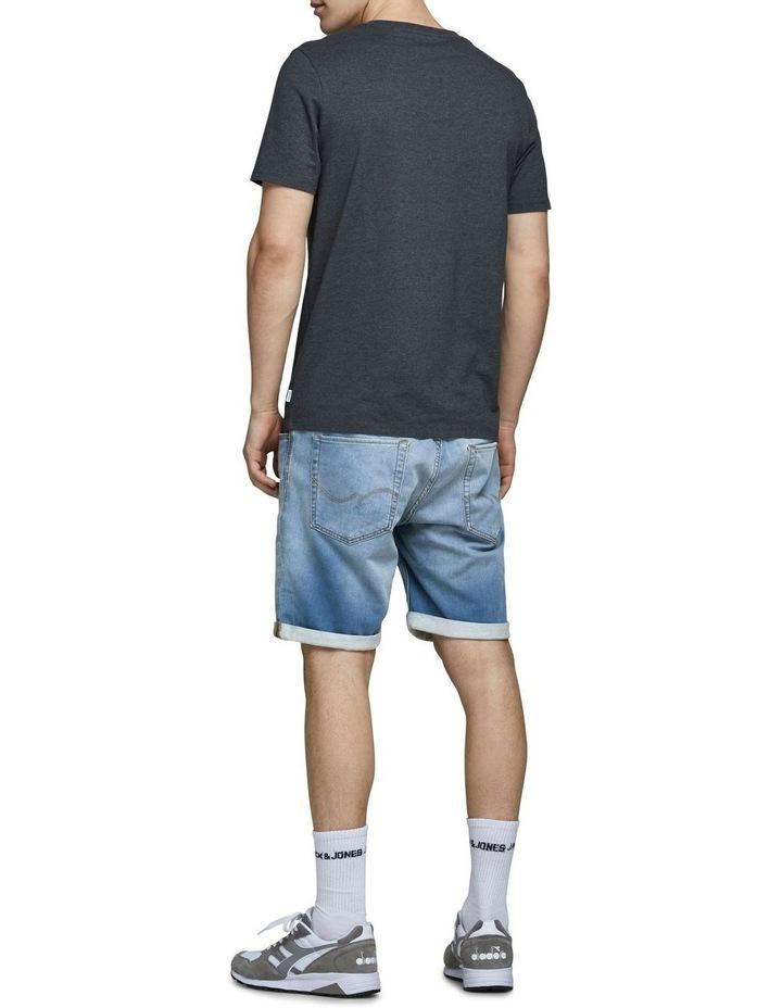 Rick Icon Denim Shorts image 2