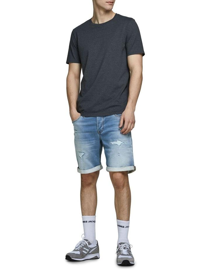 Rick Icon Denim Shorts image 3
