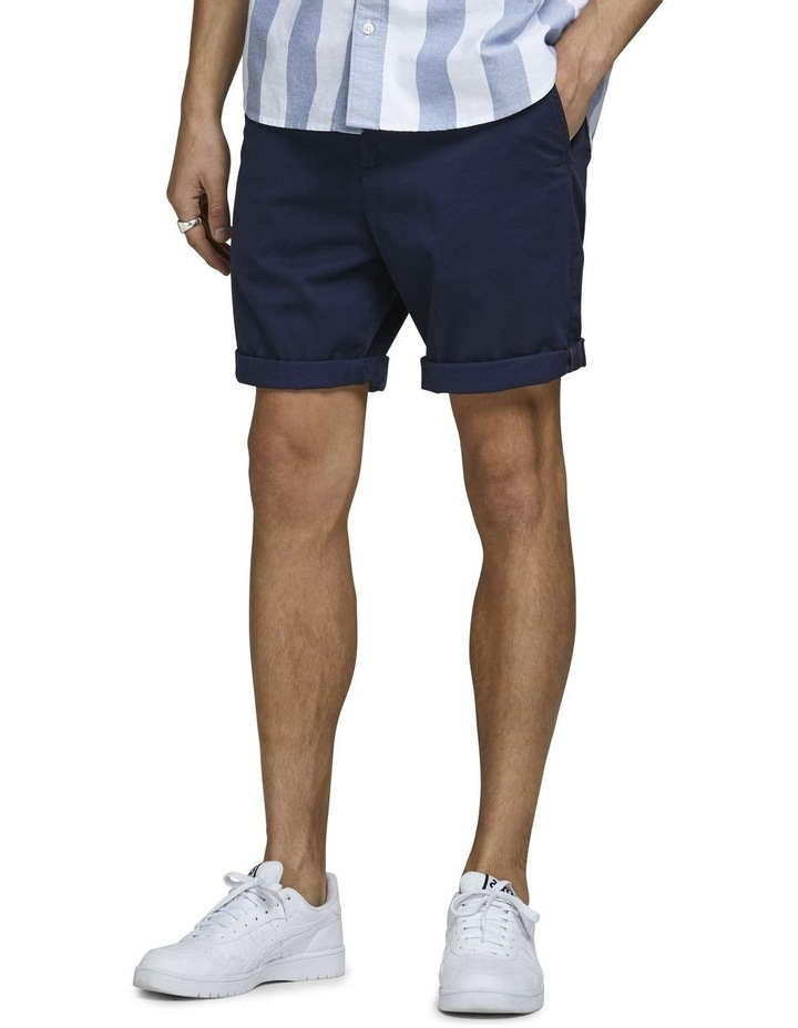 Bowie Chino Shorts image 1
