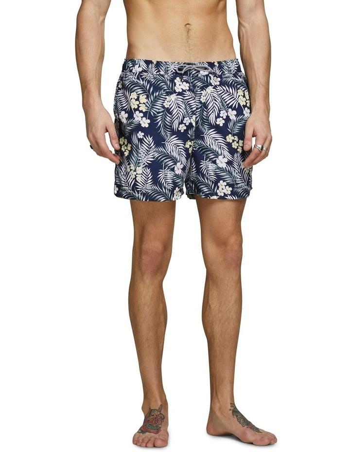 Aruba Tropical Swim Shorts image 1
