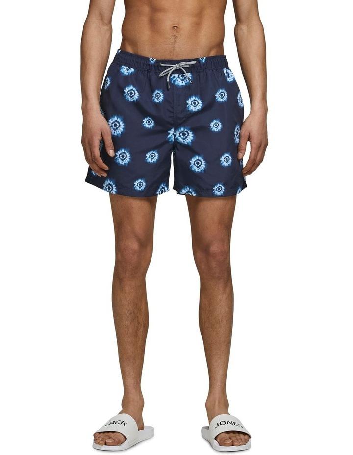Aruba Tie Dye Swim Shorts image 1