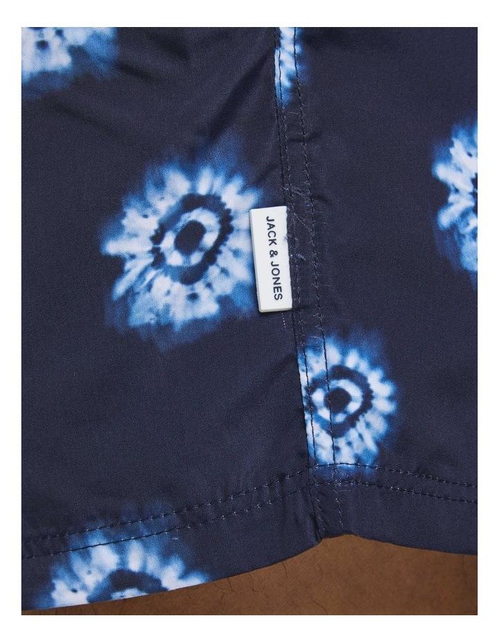 Aruba Tie Dye Swim Shorts image 5
