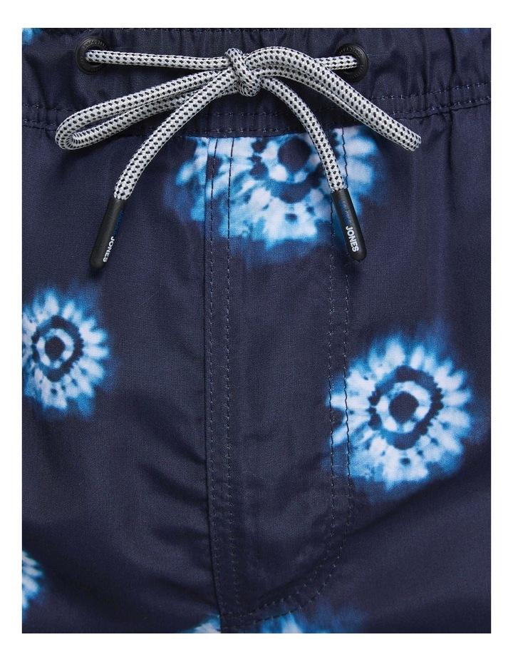 Aruba Tie Dye Swim Shorts image 6