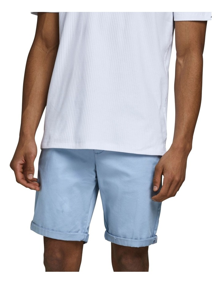 Bowie Solid Chino Shorts image 1