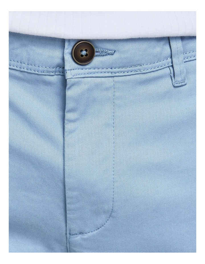 Bowie Solid Chino Shorts image 5