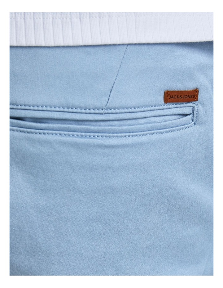 Bowie Solid Chino Shorts image 6