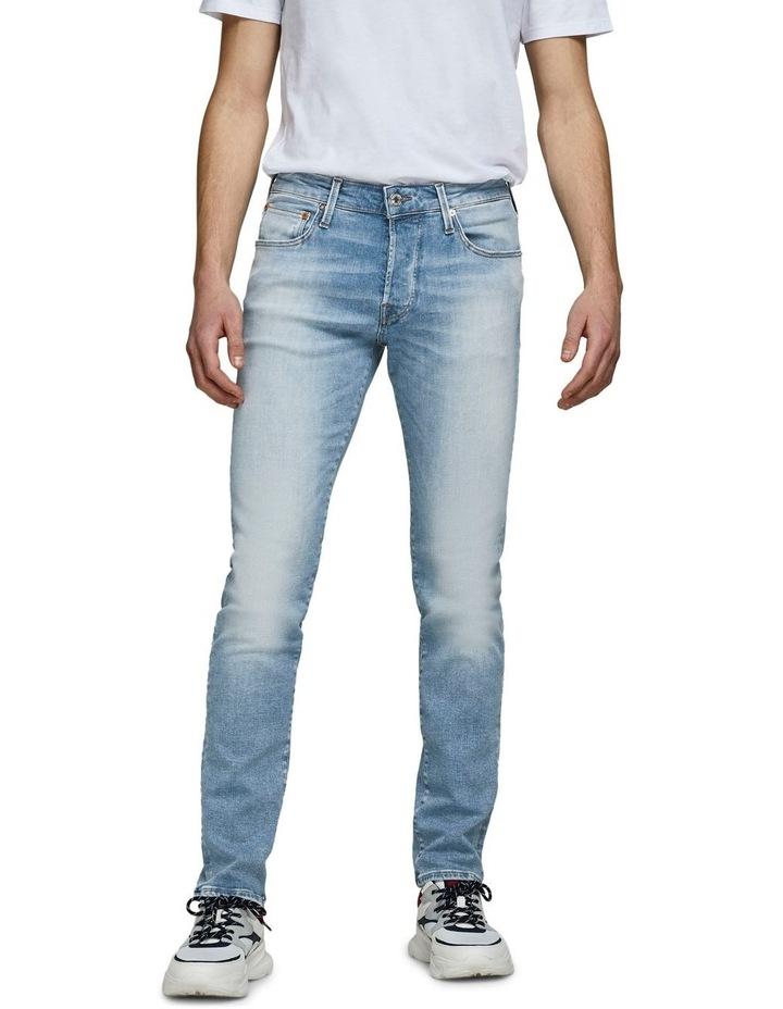 Glenn Icon Slim Fit Jeans image 1