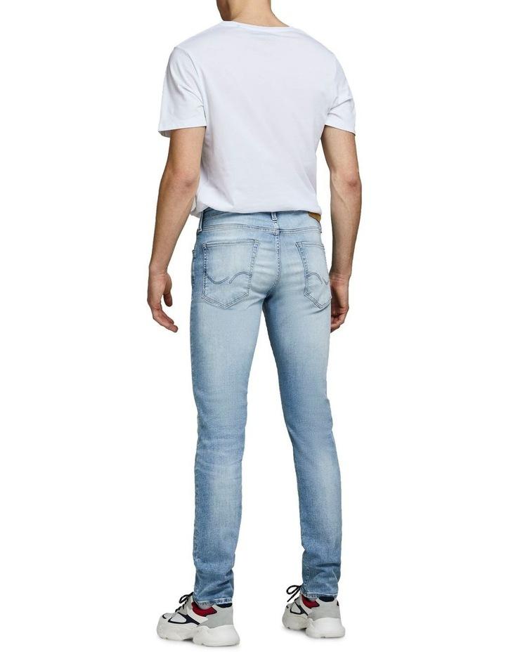 Glenn Icon Slim Fit Jeans image 2