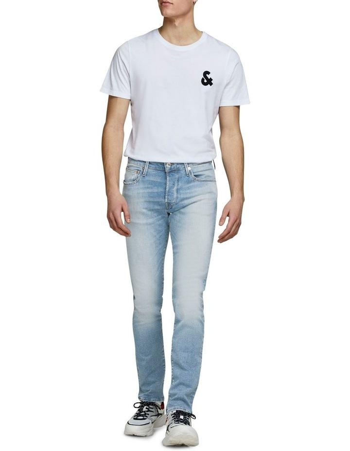 Glenn Icon Slim Fit Jeans image 3