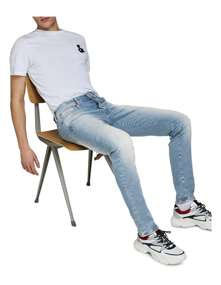 Glenn Icon Slim Fit Jeans image 4