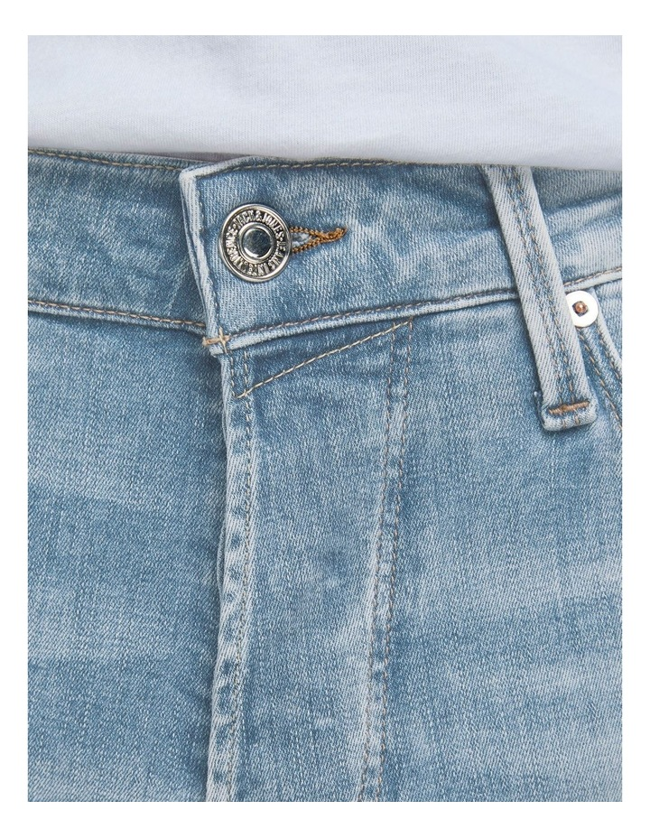 Glenn Icon Slim Fit Jeans image 5