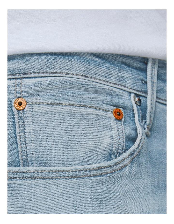 Glenn Icon Slim Fit Jeans image 6