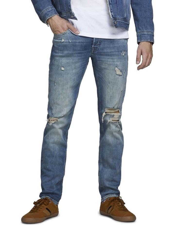 Glenn Original 048 STS Slim Fit Jeans image 1