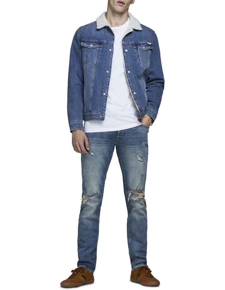 Glenn Original 048 STS Slim Fit Jeans image 3